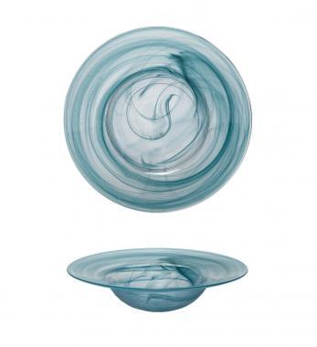 Churchill Stonecast Colori Assortiti Duck Egg Blue 29,5 x 15 cm Piastra